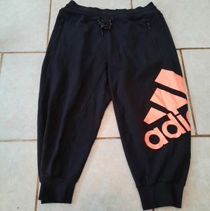 Adidas - joggers sweat pants